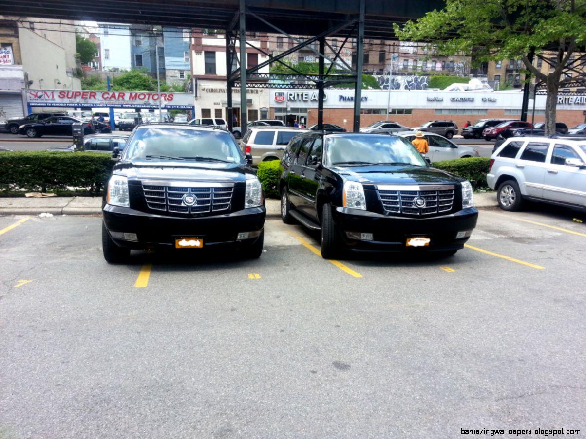 Uber Black Car Service