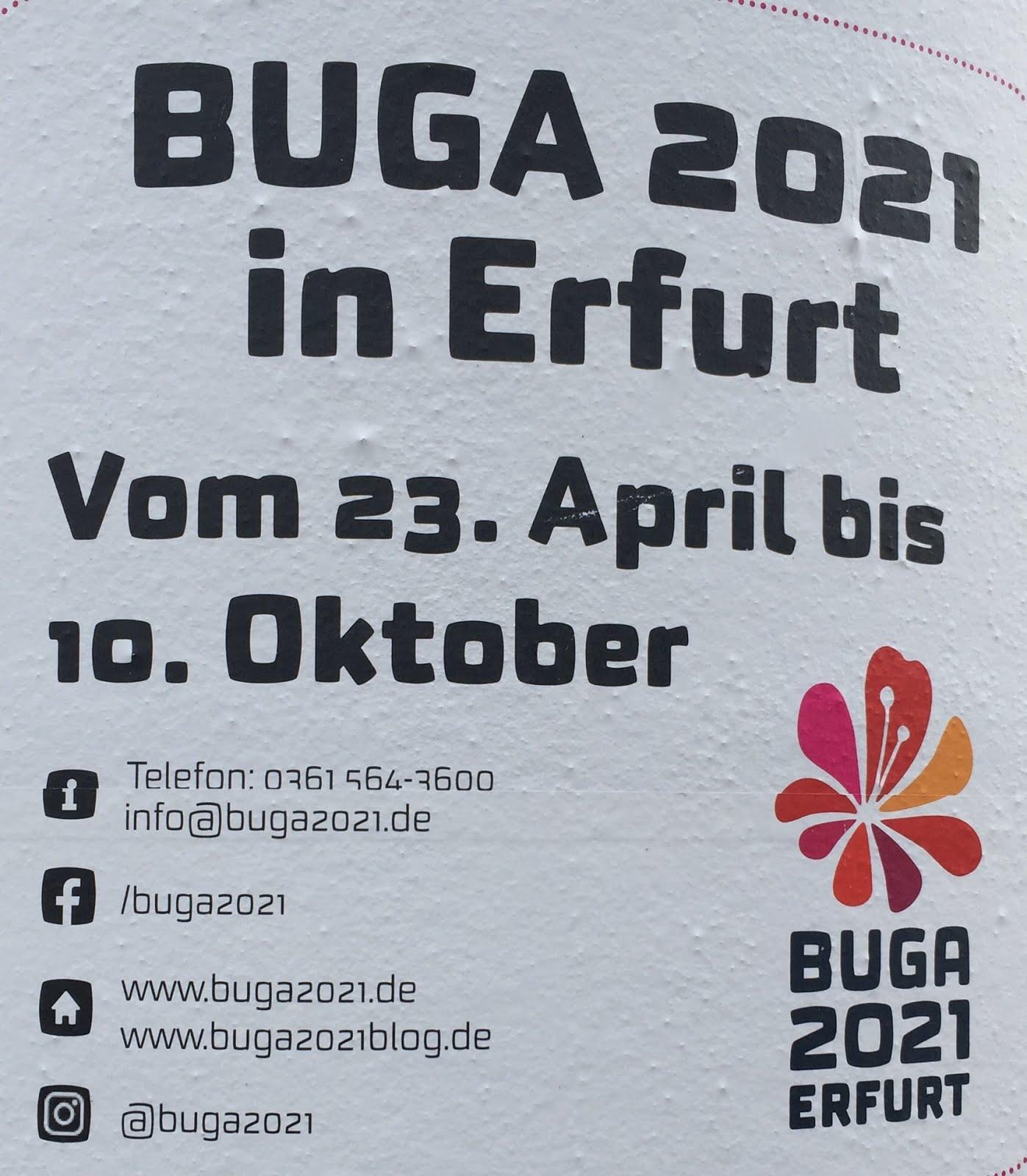 BUGA2021