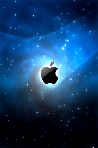 Iphone And Android Wallpapers Apple Iphone Logo Wallpaper