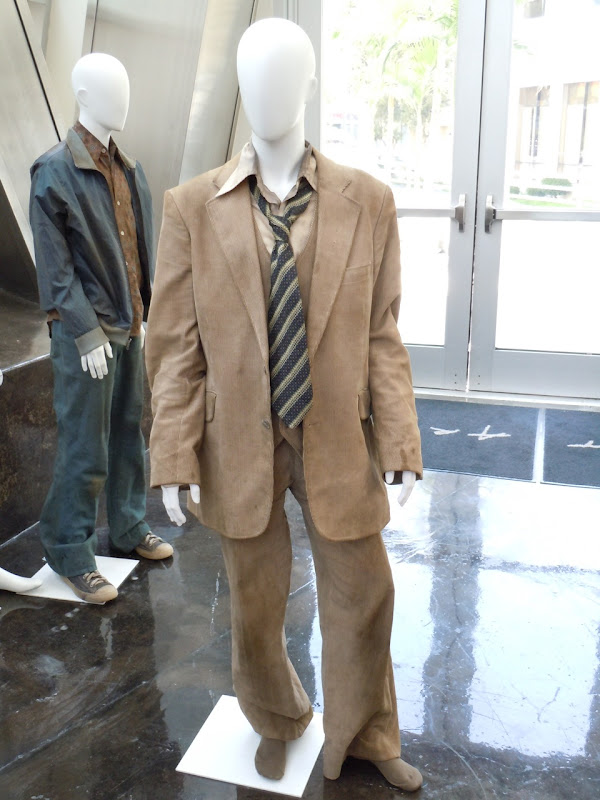 Super 8 Martin movie costume