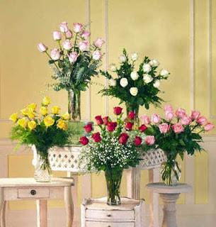 Send A Dozen Birthday Roses