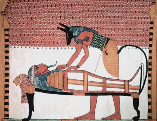 the art of ancient egyptian medicine The ancient egyptians did not just use magic, but they administered physical medicines as well.