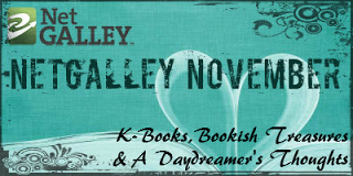 NetGalley November