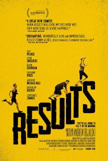 Watch Results (2015) movie free online