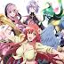 [Reseña Anime] Monster Musume: Un ecchi diferente.
