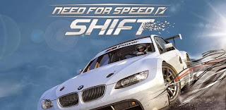 Download Game Need For Speed Shift APK Android 2014