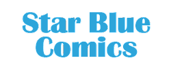 STAR BLUE COMICS