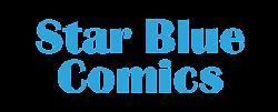 STAR BLUE COMICS