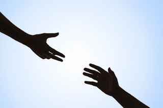 Ayuda a los demás