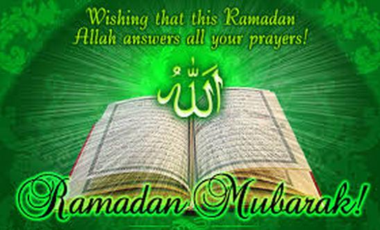 Ramajaan Mubarak Happy Ramajan,