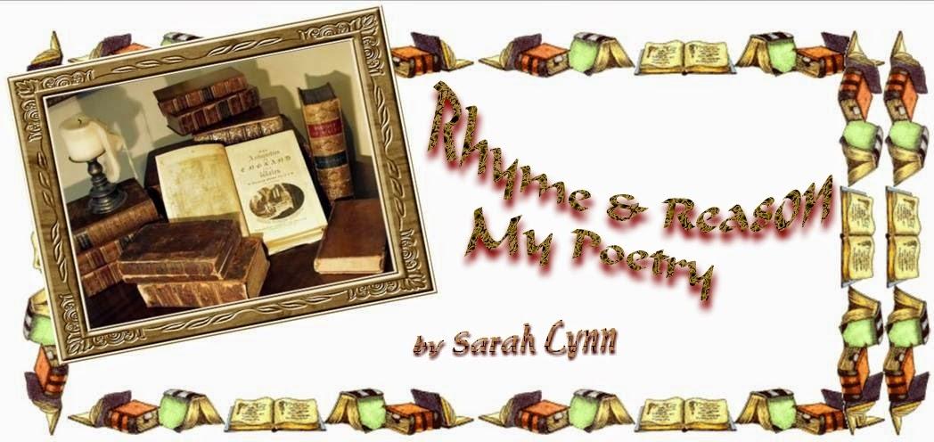 Sarah Lynn's Rhyme 'n Reason