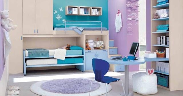 Chambre pr ado fille design id es d co pour maison moderne - Chambre ado fille design ...