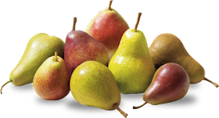 Pick a Pear…F2F Contest Thru September
