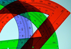 image of protractors
