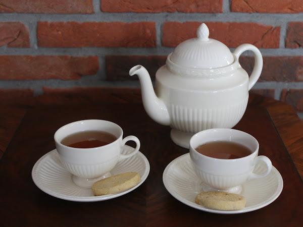 Wedgwood Edme Tea Pot.