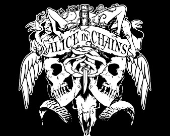 #3 Alice in Chains Wallpaper