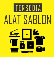 Sentra Alat Sablon