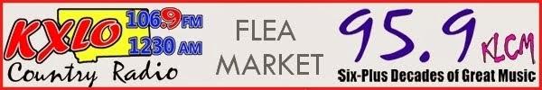 KXLO Flea Market