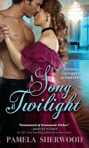 Giveaway: A Song at Twilight