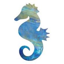 I love Seahorses!