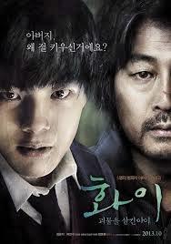 Xem Phim Sát Nhân Trắng - Hwayi: A Monster Boy