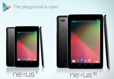 nexus 7 3g and nexus 10 sold out image | new gadgets, upcoming phone, gadget update | Gadget Pirate