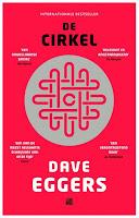 De cirkel by Dave Eggers
