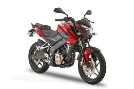 New Bajaj Pulsar 200NS Bike 2012 images-1