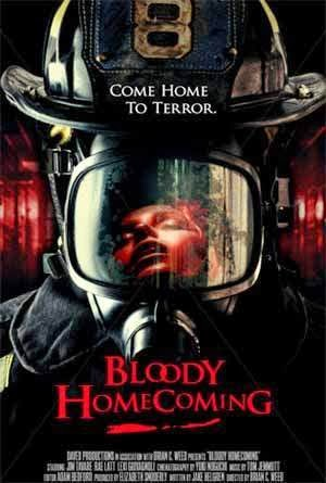 Bloody Homecoming (2012) DVDRip  cupux-movie.com