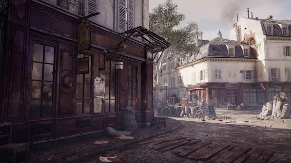 Assassins Creed Unity Image 2x