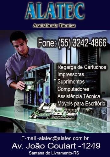 Alatec Informática