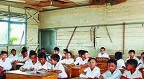 Sekarang Tidak Perlu Lagi Proposal Agar Sekolah Mendapatkan Bantuan, Ini Caranya....