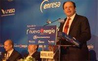Relaciones política - empresas energéticas