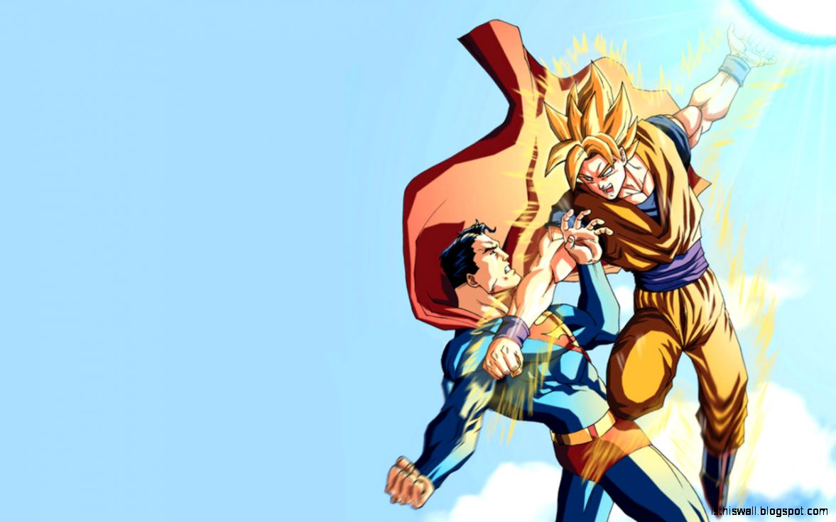 Dragon Ball Z HD Wallpapers and Backgrounds