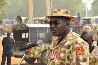 Army to conduct Operation Crocodile Smile, Python Dance again