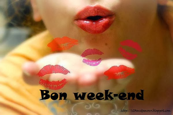 Sms Damour 2018 Sms Damour Message Sms Damour Bon Week End