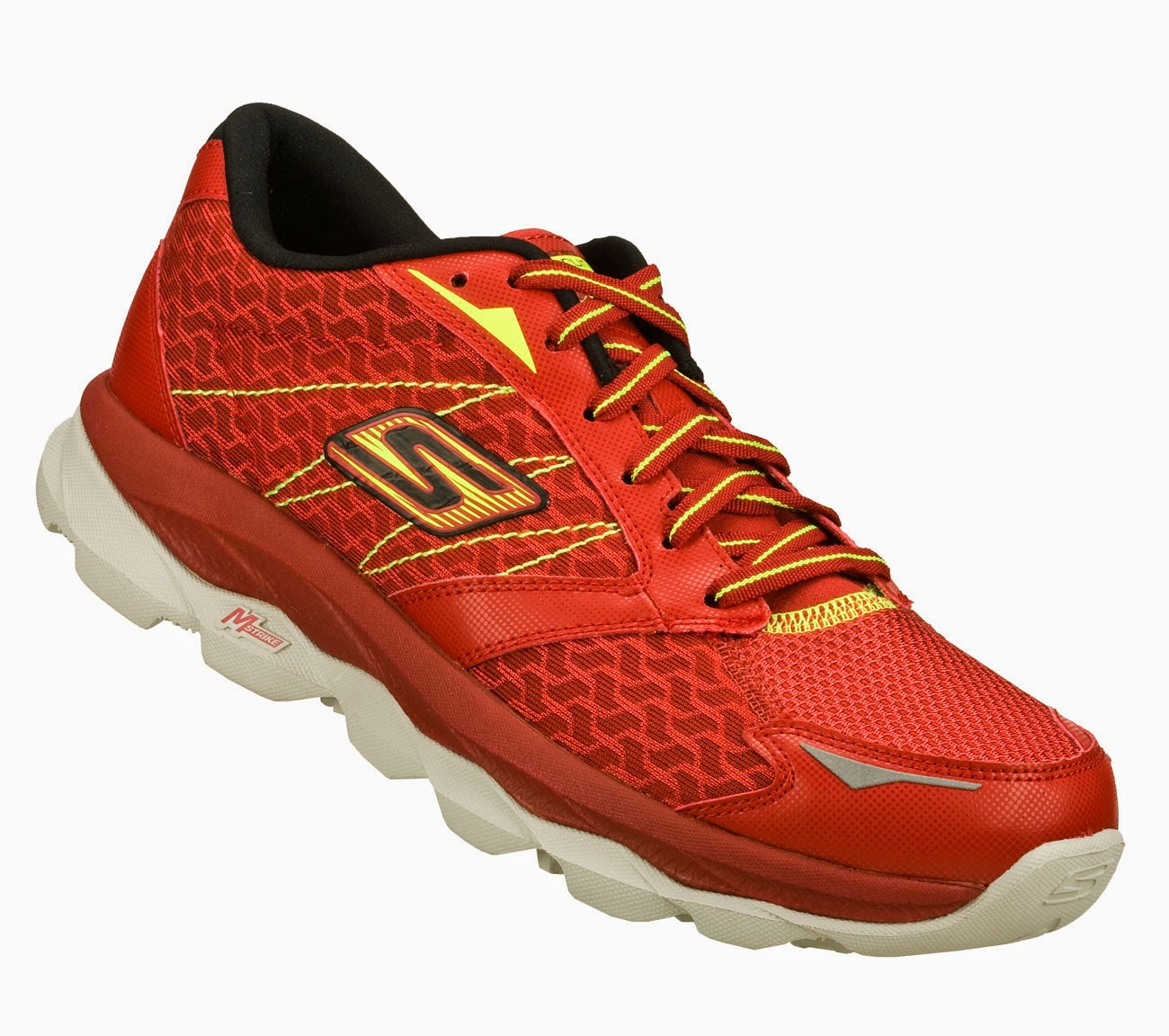 skechers gorun ultra analisis opinion