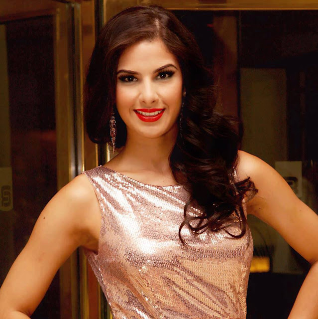 Beauties The World Rosa Ethel Rez Nuestra Belleza Tabasco