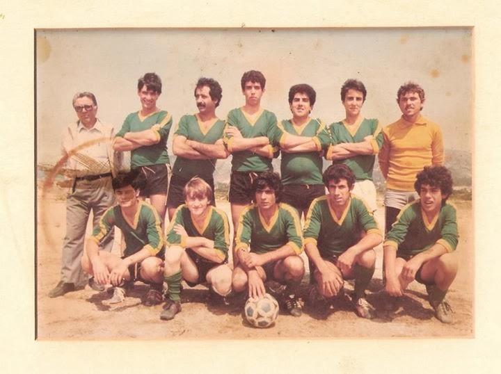 Belinho 1986