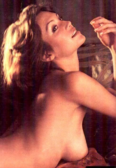 Nude principal actress victoria