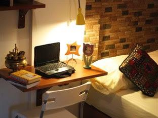 Oasis Studio Hotel