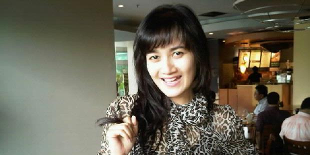 Profil dan Biodata Lengkap Nini Carlina :