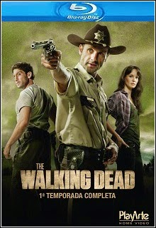 Download The Walking Dead 1ª Temporada Completa Bluray 720p