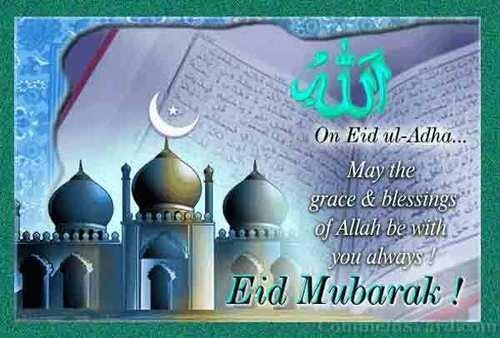 essay on eid ul adha