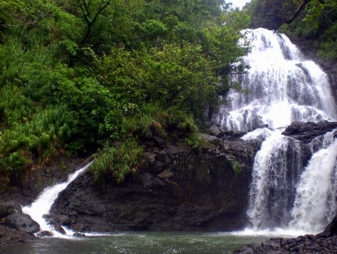 Philippines Place Balagbag Falls