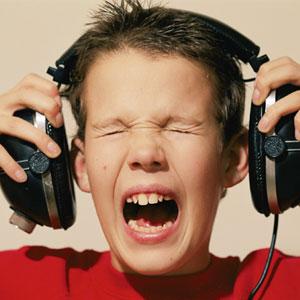 Loud Music Side-effects