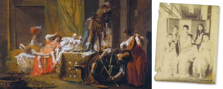 prostitutas republica dominicana prostitutas imperio romano