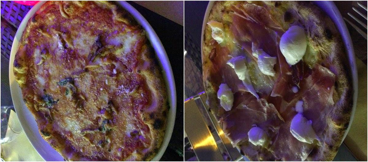férias, Itália, Roma, hotel, turismo, dicas, massa, pasta, janta, refeição, restaurante, pizza