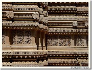 Vanki Jain Temple, Bhadreshwar