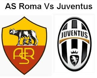 أهداف مباراة يوفينتوس وروما 4-0 في الدوري الايطالي 22-4-2012
